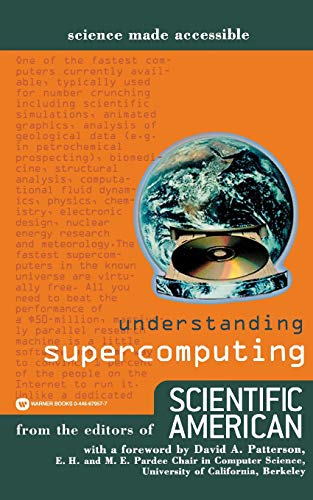 Understanding Supercomputing (Science Made Accessible)