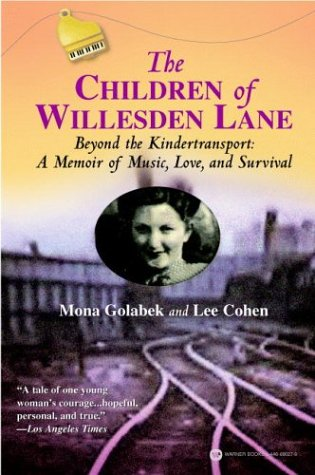 The Children of Willesden Lane: Beyond the Kindertransport