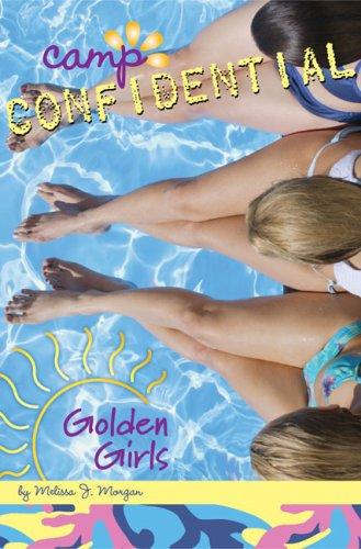 Golden Girls (Camp Confidential, Bk. 16)