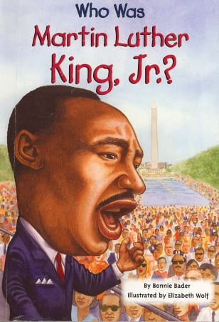 Who Was Martin Luther King, Jr?