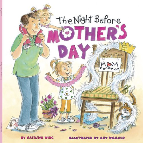 The Night Before Mother's Day (Reading Railroad)