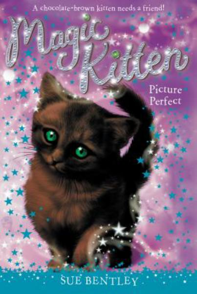 Picture Perfect (Magic Kitten, Bk. 13)