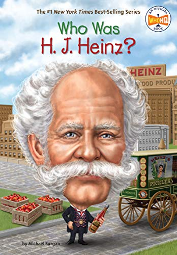 Who Was H. J. Heinz?