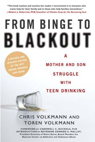 From Binge to Blackout (Revised and Updated Edition)