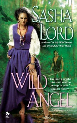 Wild Angel (Signet Eclipse)