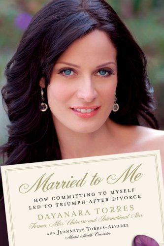 Married to Me: How Committing to Myself Led to Triumph After Divorce