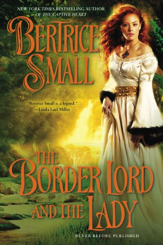 The Border Lord And The Lady (Border Chronicles)