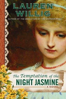 The Temptation of the Night Jasmine (Pink Carnation)