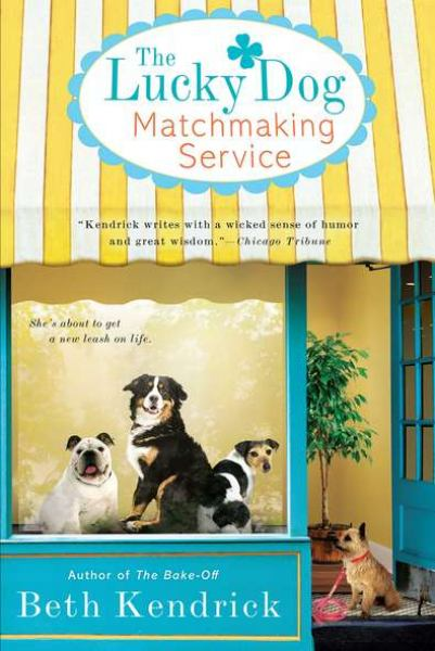 The Lucky Dog Matchmaking Service