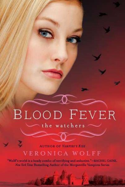 Blood Fever (Watchers)