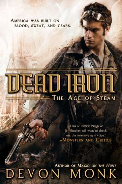 Dead Iron -The Age of Steam