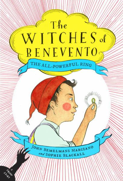 The All-Powerful Ring (The Witches of Benevento)