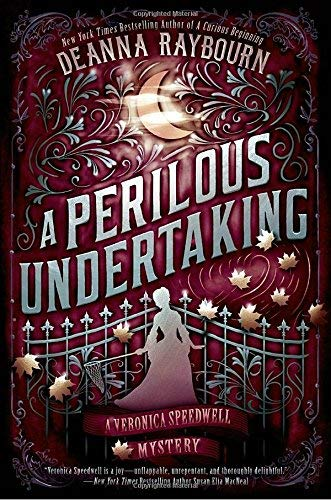 A Perilous Undertaking (A Veronica Speedwell Mystery, Bk. 2)