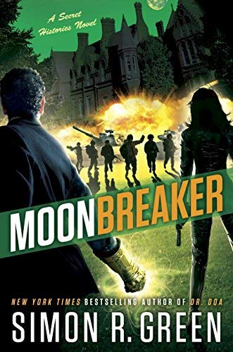 Moonbreaker (Secret Histories, Bk. 11)