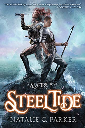 Steel Tide (Seafire)