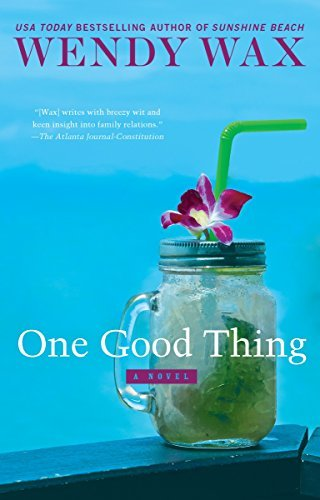 One Good Thing (Ten Beach Road Series, Bk. 5)