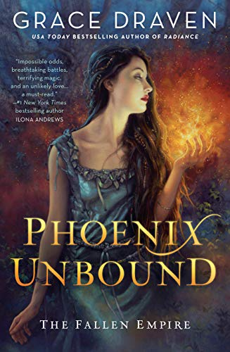 Phoenix Unbound (The Fallen Empire, Bk. 1)