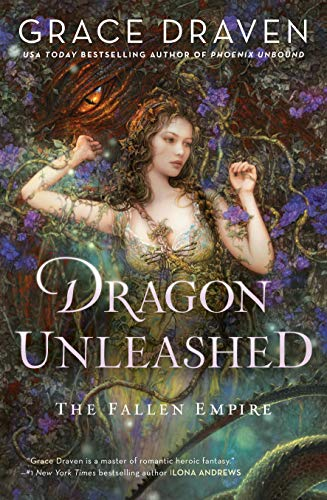 Dragon Unleashed (The Fallen Empire, Bk. 2)