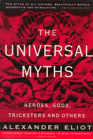 The Universal Myths