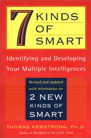 7 Kinds of Smart (Revised and Updated)