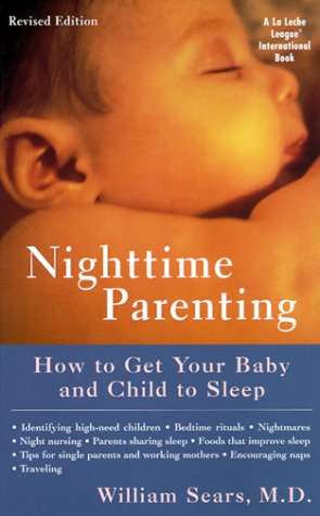 Nighttime Parenting (Revised Edition)