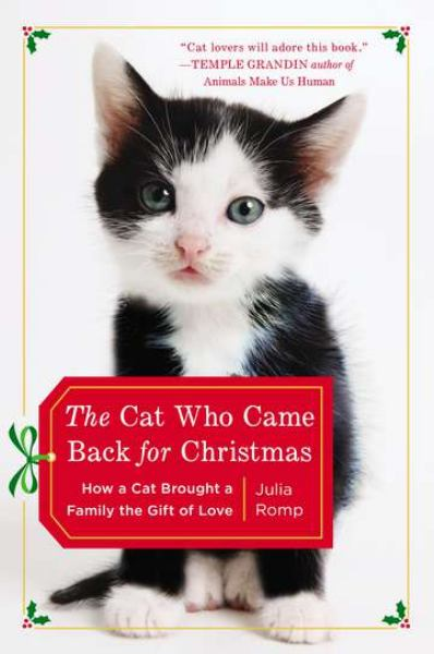 The Cat Who Came Back for Christmas