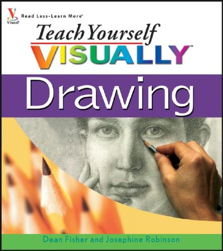 Drawing (Teach Yourself Visually)