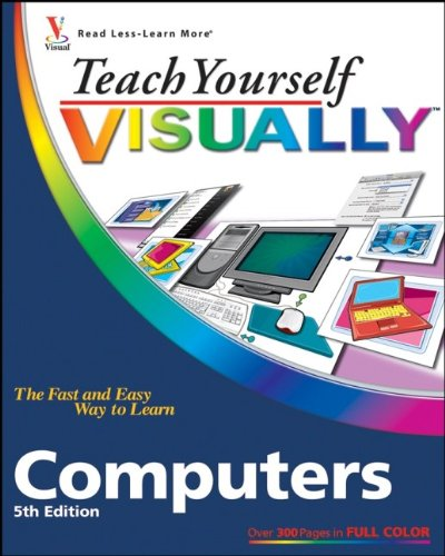 Computers (Teach Yourself VISUALLY, 5th Edition)