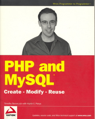 PHP and MySQL Instant Results