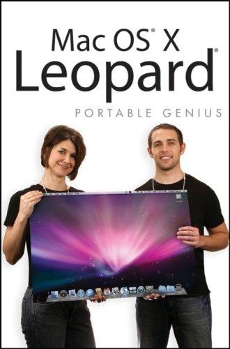 Mac OS X Leopard (Portable Genius)