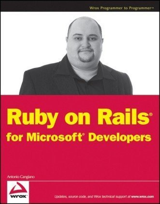 Ruby on Rails for Microsoft Developers (Wrox Programmer to Programmer)