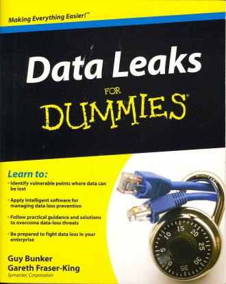 Data Leaks for Dummies