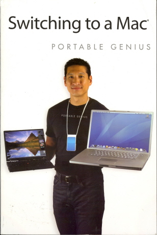Switching to a Mac (Portable Genius)