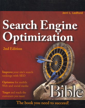 Search Engine Optimization Bible (2nd Edition)