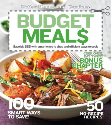 Budget Meals