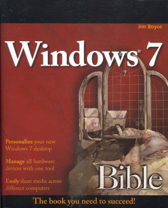 windows-7-bible