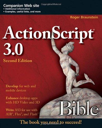 ActionScript 3.0  (Second Edition)