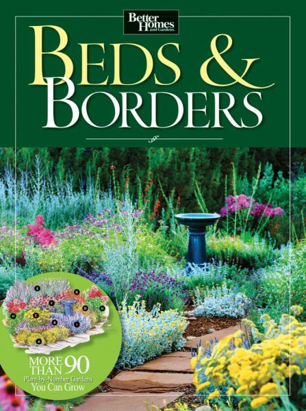 Beds and Borders (Better Homes and Gardens)