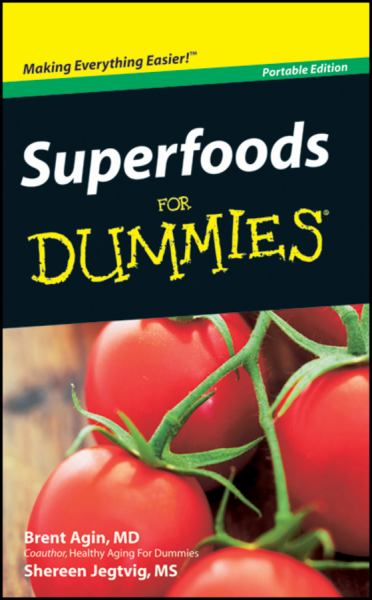 Superfoods  (Portable Edition)