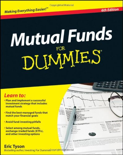 Mutual Funds For Dummies (6th Edition)