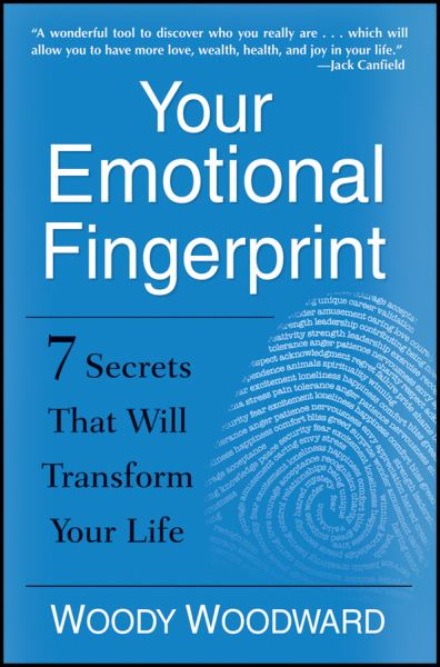 Your Emotional Fingerprint