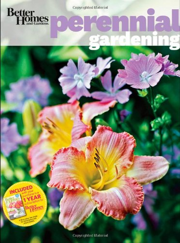 Perennial Gardening (Better Homes & Gardens)
