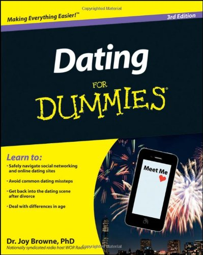 Dating For Dummies (3rd Edition)