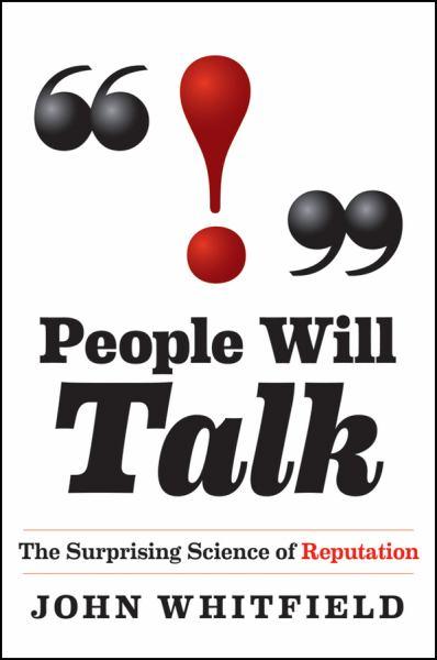 """""""!"""" People Will Talk"""