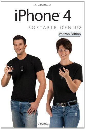 iPhone 4 Portable Genius (Verizon Edition)