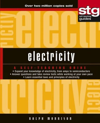 Electricity (Self-Teaching Guide)