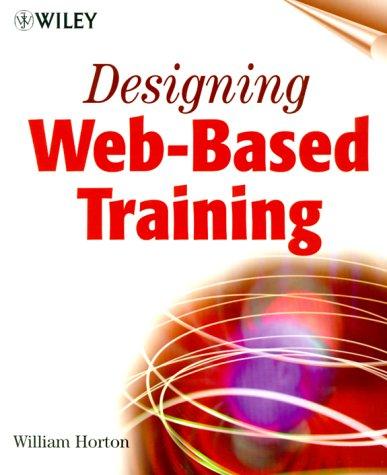 Designing Web-Based Training