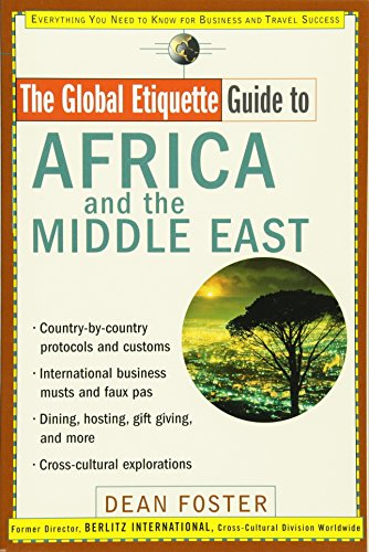 The Global Etiquette Guide to Africa and the Middle East