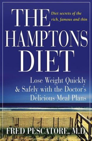 The Hamptons Diet