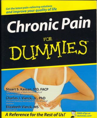 Chronic Pain For Dummies